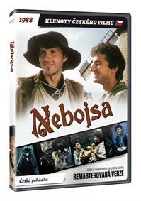 Nebojsa (remasterovaná verze) DVD