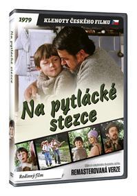 Na pytlácké stezce (remasterovaná verze) DVD