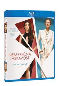 Nebezpečná laskavost Blu-ray