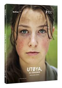 Utoya, 22. července DVD