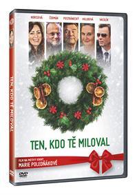Ten, kdo tě miloval DVD