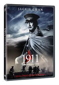 1911: Pád poslední říše DVD