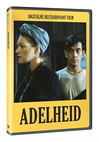 Adelheid (digitálně restaurovaná verze) DVD
