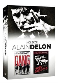 Alain Delon kolekce 2DVD