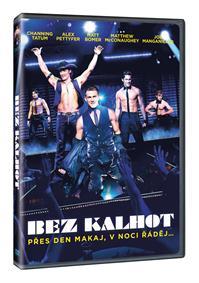 Bez kalhot DVD