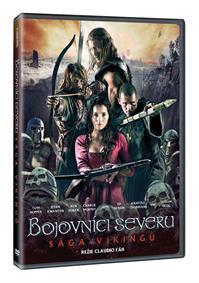 Bojovníci severu: Sága Vikingů DVD