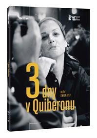 3 dny v Quiberonu DVD