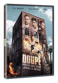 Doupě DVD