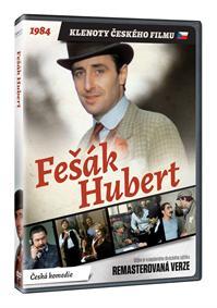 Fešák Hubert (remasterovaná verze) DVD
