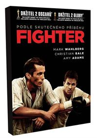 Fighter - digipack DVD