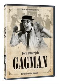 Gagman DVD