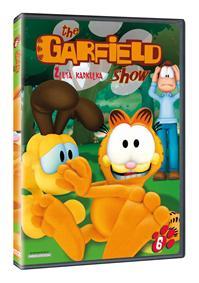 Garfieldova show 6 DVD