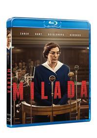 Milada Blu-ray