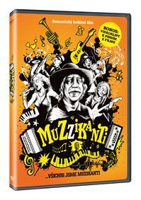 Muzzikanti DVD