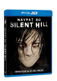 Návrat do Silent Hill 2Blu-ray (3D+2D)