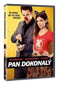 Pan Dokonalý DVD