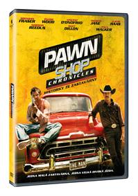 Pawn Shop Chronicles: Historky ze zastavárny DVD