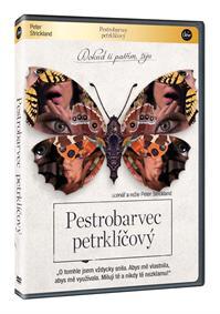 Pestrobarvec petrklíčový DVD