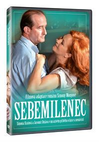 Sebemilenec DVD
