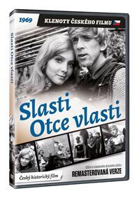 Slasti Otce vlasti (remasterovaná verze) DVD