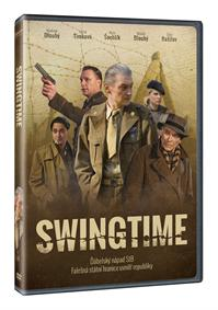 Swingtime DVD