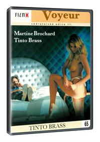 Voyeur DVD