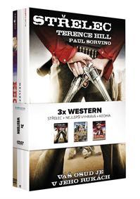 Western kolekce 3DVD