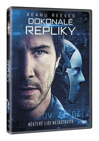 Dokonalé repliky DVD