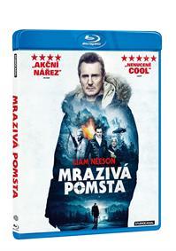 Mrazivá pomsta Blu-ray