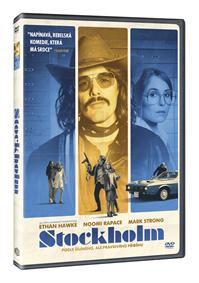 Stockholm DVD