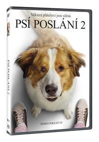 Psí poslání 2 DVD