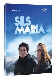 Sils Maria DVD