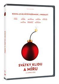 Svátky klidu a míru DVD