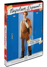 Napoleon Dynamit DVD