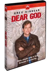 Božská lest DVD