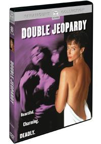 Dvojí obvinění (TV Film ) DVD