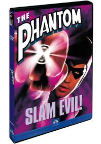 Fantom DVD