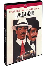 Noci v Harlemu DVD