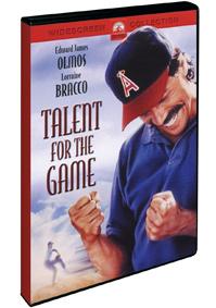 Talent pro hru DVD
