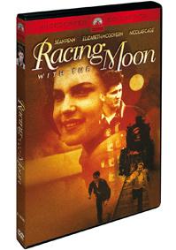 Závod s měsícem DVD