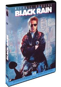 Černý déšť DVD