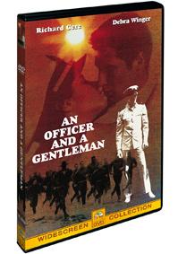 Důstojník a gentleman DVD