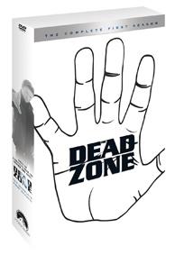 Mrtvá zóna - season 1 DVD