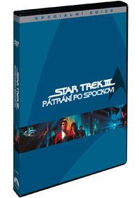 Star Trek 3 : Pátrání po Spockovi S.E. 2DVD