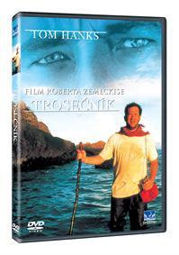 Trosečník DVD