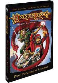 Dragonlance: Draci podzimního soumraku DVD