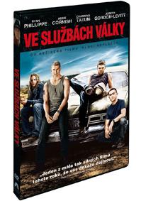 Ve službách války DVD