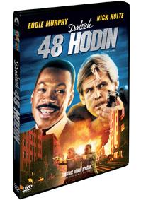 Dalších 48 hodin DVD