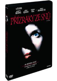 Přízraky ze snů DVD