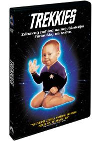 Trekkies DVD